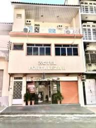 Hotel Fortaleza II Manaus -Am -Hotel Fortaleza -Hotel-habitacion-Pousada-Pensão-Diarias