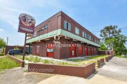 Loja comercial para alugar em Cajuru, Curitiba cod:07162001