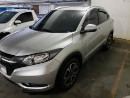 Honda HRV - ELX - Top de Linha - Com 13.300 KM Originais - 2016