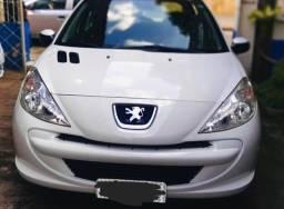 Peugeot 207 1.4 2014 completo - troco kadett GSi - 2014