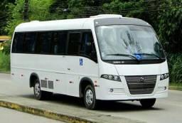Micro Ônibus ( pagamento no boleto ) - 2010