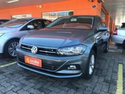 VOLKSWAGEN VIRTUS 2019/2019 1.0 200 TSI COMFORTLINE AUTOMÁTICO - 2019