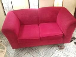 Sofa top de camurca