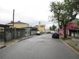 Terreno residencial à venda, vila eldízia, santo andré - te0128.