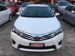 Corolla 2017 GLI UPPER - 2017
