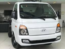 Título do anúncio: Hyundai HR 2.5 CRDi Longo sem Cacamba 2019