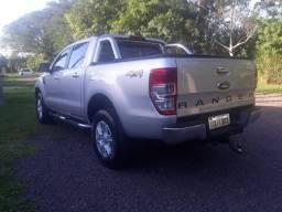Ford Ranger 2013 4X4 XLT 3.2 Diesel - 2013