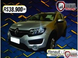 Renault Sandero STEPWAY Hi-Power 1.6 8V 5p - 2015