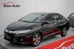 Honda City 1.5 ELX CVT Automático 2015 - 2015