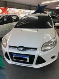 Focus hatch 2015 aut com gnv g5 - 2015