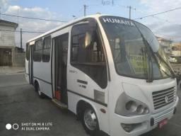 Lotação/ micro ônibus - 2008