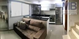 Apartamento duplex 1 quarto - park sul