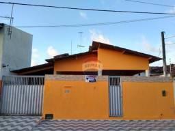 Oportunidade de morar em Nova Parnamirim, casa com 3/4 - 167 m² - Parnamirim/RN