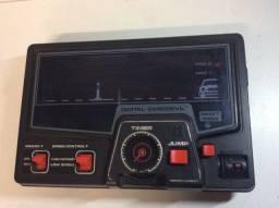 Game antigo tomy digital década 70