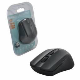 Mouse sem fio para computador e notebook