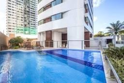 APS 006 - Boulevard Prince 136m² 4 quartos em Boa Viagem!!! 81.98500.7519