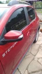 Renault Sandero Stepway 1.6 Top de Linha