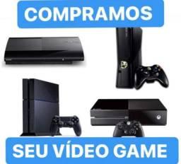 Com pro PS4 one PS3 Xbox PSP PS2 vita avista na hora