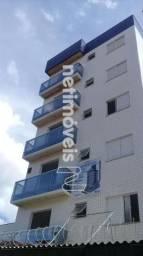 Apartamento à venda com 3 dormitórios em Jardim riacho das pedras, Contagem cod:739081