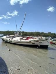 Barco de Pesca Atersanal