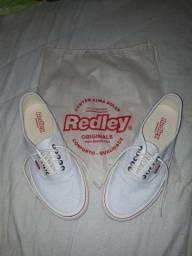 Tênis da Redley Novo