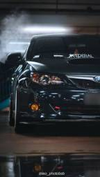 Subaru WRX - 2008
