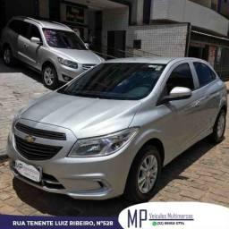 Chevrolet Onix 1.0 LS 4P T.Flex 2013 completo com roda baixa km - 2013