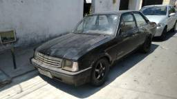 Chevette de manobras - 1992