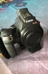 Canon C100 mark i