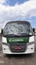 Micro Ônibus w9 - 2009