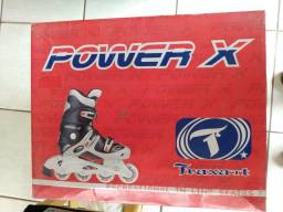 Patins Power X