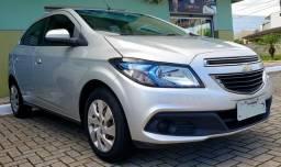 GM Ônix LT 1.4 2013 - Excelente estado - 2013