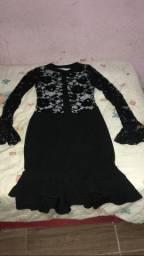 Vestido Evagelico