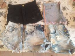 Lote Jeans . TAM. 38