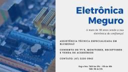 Eletrônica Meguro