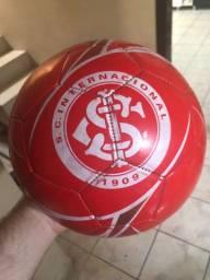 Bola de futebol oficial Inter