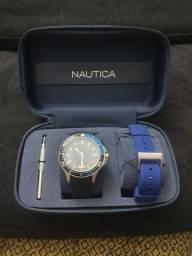 Relógio Nautica Novo