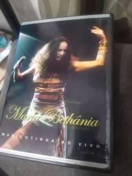 DVD Maria Bethânia