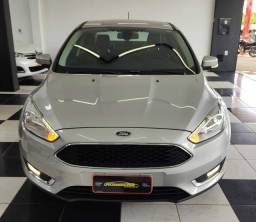 Ford focus sedan aut 2.0 Flex completo