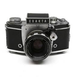 Câmera Fotográfica Exakta Varex 1962