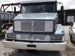 Usado, Caminhão Mb L 1618 truck 3 eixos + carroceria comprar usado  Curitiba