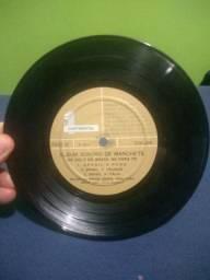 ÁLBUM SONORO DE MANCHETE COPA 1970, EM ÓTIMO ESTADO