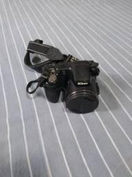 Camera Nikon Coolpix L830 comprar usado  Jaguariúna