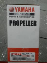 Hélices Yamaha queima de estoque!