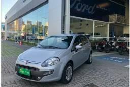 Fiat punto 1.6 essence dual logic 2014/2015