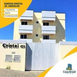 Aluga-se Apartamento Ponta Grossa - Jardim Carvalho