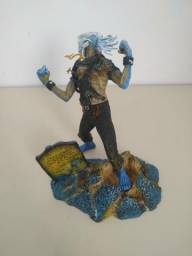 Action figure Eddie Iron Maiden comprar usado  Salvador