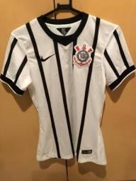 Camiseta do original Corinthians - tamanho P