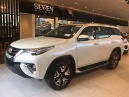 Toyota Sw4 Diamond - 20/20 0km - pronta entrega