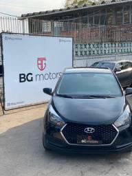 Hyundai HB-20 2019